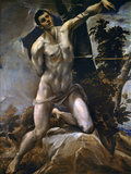 Saint Sebastian