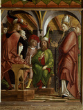 Disputation of StAugustine With Heretics