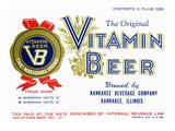 Vitamin Beer
