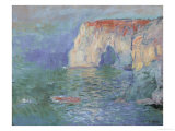 The Manneporte at Etretat