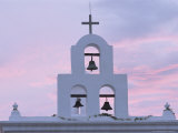 San Xavier Mission  Near Tucson