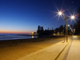 Early Morning  Dee Why Beach