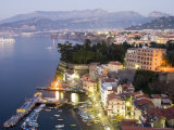 Sorrento at Dusk