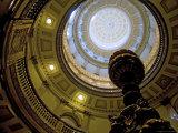 Colorado State Capitol Interior