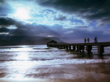 Hanalei Bay Pier
