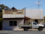 General Store  Greenethorpe