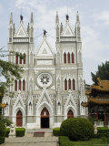 North Cathedral  Xicheng