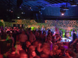Dancefloor at the Cocoon Club