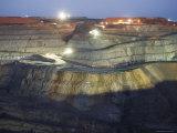 Super Pit Mine