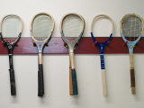 Racquets at Royal Tennis Court