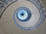 Queen&#39;s House Interior Staircase