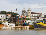 Amazon River Waterfront