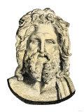 Zeus  King of the Ancient Greek Gods