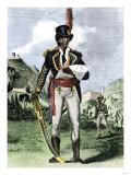 Toussaint Louverture  Liberator of Haiti
