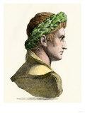 Caesar Augustus  First Roman Emperor