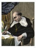 Bartolome De Las Casas  Spanish Missionary and New World Historian