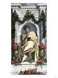 Ovid  the Roman Poet