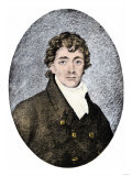 Francis Scott Key Portrait