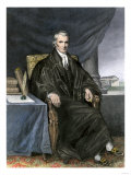 John Marshall  Chief Justice of the United States