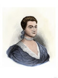 Abigail Adams at Age 22