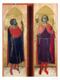 Saints Victor and Ansanus