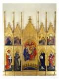 Valle Romita Polyptych