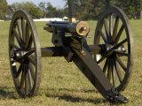 late 1800s an artillery