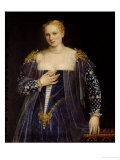 Portrait of Countess Nani