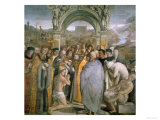 Baptism of Saint Augustine