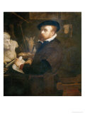 The Antiquarian  c 1530