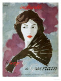 Guerlain  French Women  UK  1930