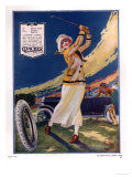 Clincher  Golf Tyres  uk  1919