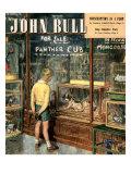 John Bull  Pets Magazine  UK  1948