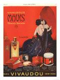 Make-Up Womens Skincare  USA  1920