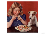 Dogs Sweets  USA  1950