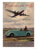Aviation Hawker Siddeley Cars Aeroplanes Air  UK  1940