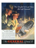 The General  Tires  USA  1930