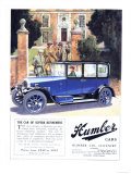 Humber  Cars  UK  1920