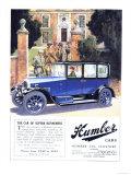 Humber  Cars  UK  1920
