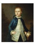 Portrait of Thomas Ritchie  c1765