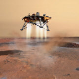 Phoenix Mars Lander