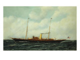 Steamship Riviera  1906