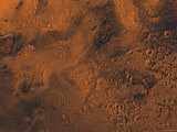 Margaritifer Sinus Region of Mars