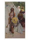 Indians  1890