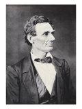Abraham Lincoln  c1860