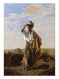 The Cowboy  El Gaucho  19th Century