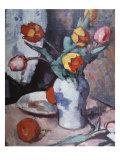 Tulips  c1928