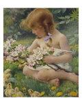 Spring Circular  1917