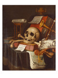 To Vanity  a Vanitas