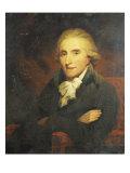 Portrait of the Hon Henry Erskine